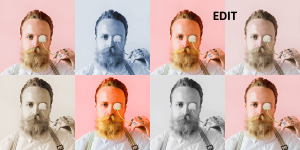 How To Edit Photo Using Photo Studio Photo Editor