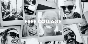 How to Create Free Collage?
