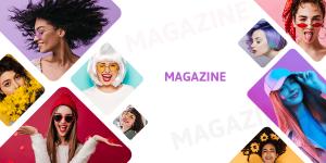 How To Make Magazine Photo Using Photo Studio Photo Editor