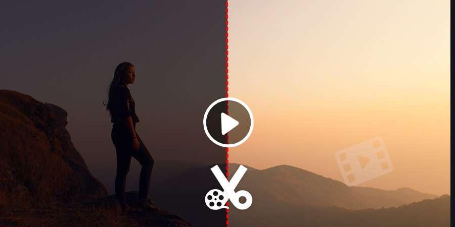 How To Trim Video Using Movie Maker For Photos